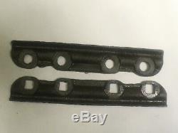 4 Louden Hay Carrier Track Hangers / Brackets / Trolly / C55