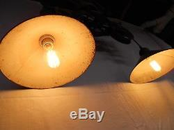 Antique Myers Hay Trolley Light