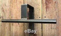 Antique/Primitive FE Myers Unloader Hay Trolley