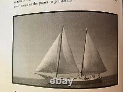 Antique Vintage Wooden Ships Deadeye Rigging Block Sailing Ship Block & Tackle