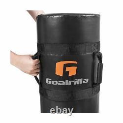 Goalrilla Durable Tackling Dummy Heavy Duty Handles Football Kickboxing TR0001W