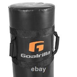 Goalrilla Heavy-Duty & Durable football Tackling Dummy for Football, Martial &