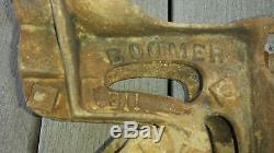 Vintage Boomer B11 Barn Trolley