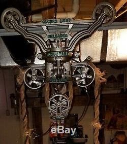 Vintage Hay Trolley